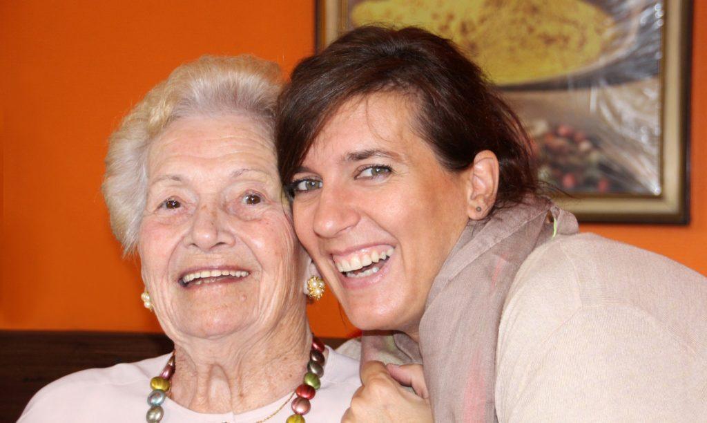 Seniorenbetreuung gründen